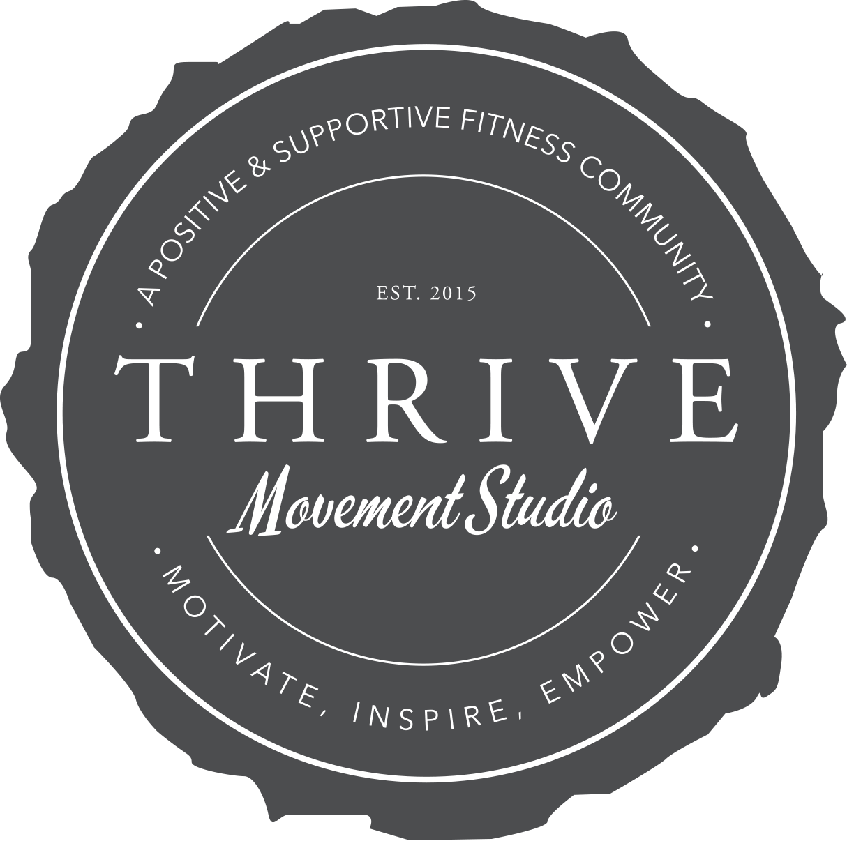 Thrive Movement Studio